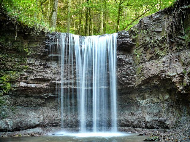 Hörchbachwasserfall