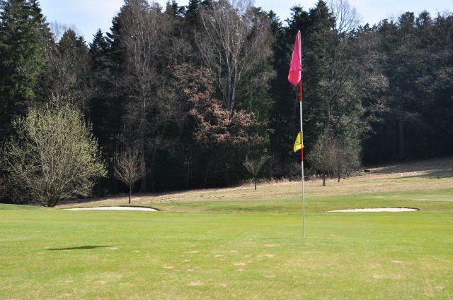 Golfplatz Welzheim