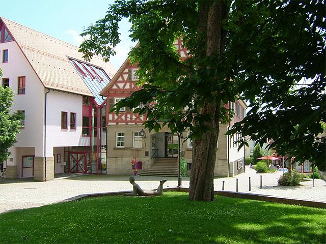 Welzheimer Rathaus